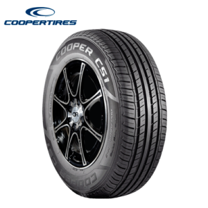 Pneu 165/70R13 Cooper Tire CS1 Vitoria