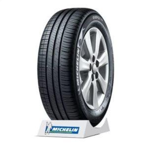 Pneu 195 55 R15 Michelin XM2 Serra e Vitoria